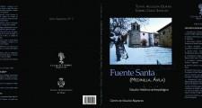 Fuente Santa. Estudio histórico-antropológico