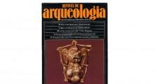 Revista Arqueología 1985