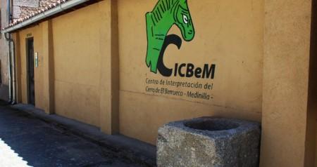 CICBeM - Centro de Interpretación