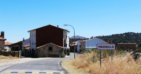 Medinilla II