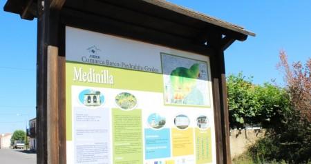 Medinilla IV