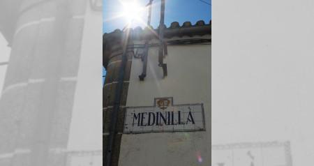 Medinilla VII