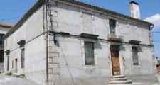 Antigua Casa de las Bodas