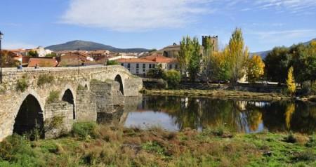 Barco de Ávila I