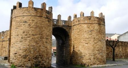 Barco de Ávila III