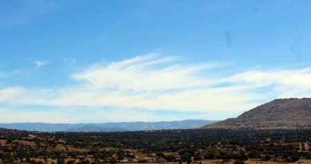 El Cerro de El Berrueco