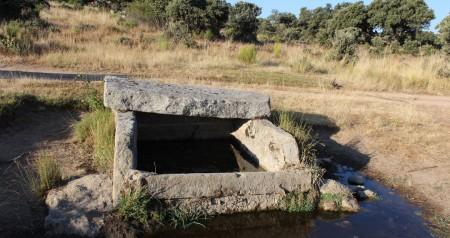Fuente de La Carbonera