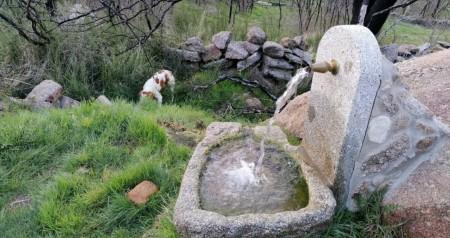 Fuente de Valdiberrueco