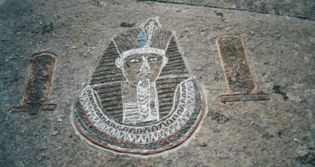 Murales Egipcios III