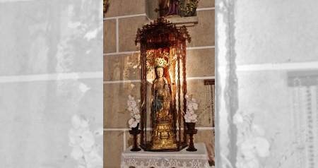Nuestra Señora de Fuente Santa