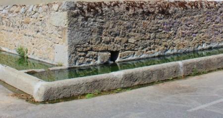 Pilar de la Peñagorda