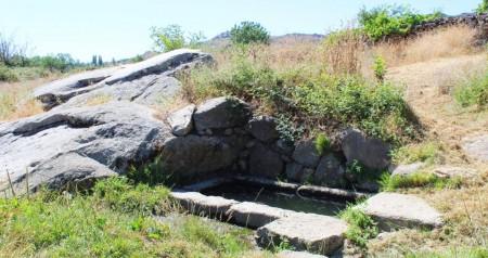 Pilar de las Sanguijuelas I