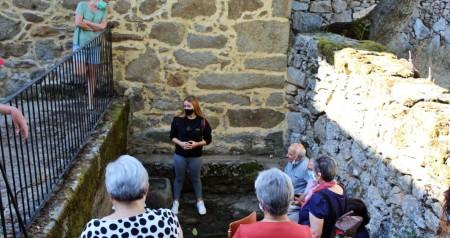 Visita Fuente Santa 13.09.2020 III